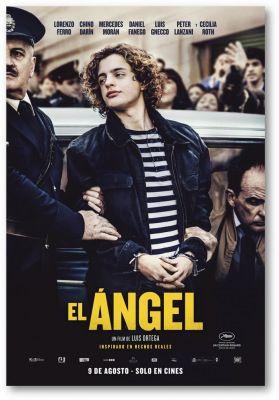 El ángel (2018) online film