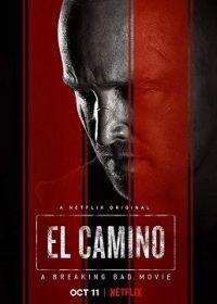 El Camino: Totál szívás - A film (2019) online film