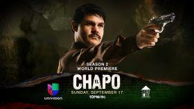 El Chapo 1. évad (2017) online sorozat
