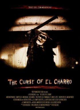 El Charro átka (2005) online film