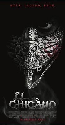 El Chicano (2018) online film
