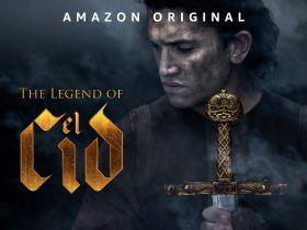 El Cid 2. évad (2021) online sorozat