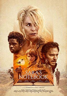 El cuaderno de Sara (2018) online film