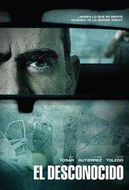 Retribution (El desconocido) (2015) online film