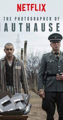 El fotógrafo de Mauthausen (2018) online film