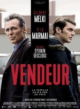 Eladók (Vendeur) (2016) online film