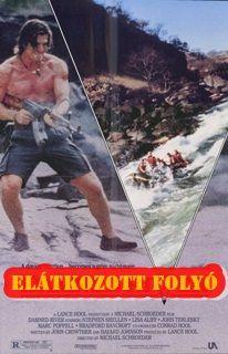 El�tkozott foly� (1989)