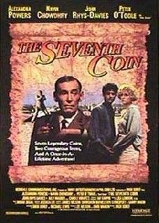 Elátkozott arany (1993) online film