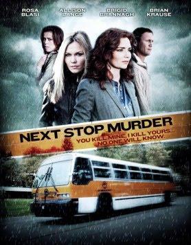 Elcserélt gyilkosság (2010) online film