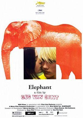 Elefánt (2003) online film