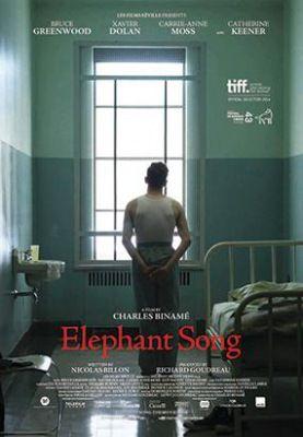 Elefánt dal (2014) online film