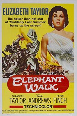 Elefántjárat (1954) online film