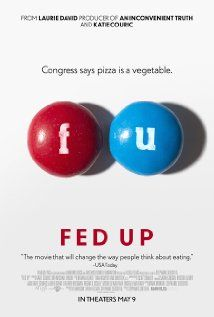 Elég! (Fed Up) (2014) online film