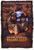 Elég a vadnyugatból! (1994) online film