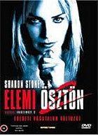 Elemi ösztön (1992) online film