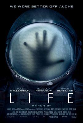 Élet (2017) online film