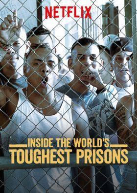 Élet a világ legkeményebb börtöneiben 3. évad (2018) online sorozat