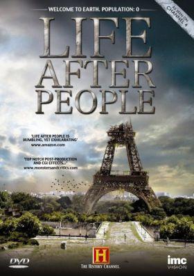 Élet az emberek után (2008) online film