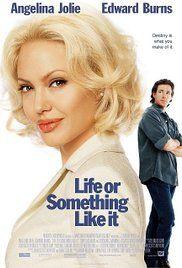 Élet vagy valami hasonló (2002) online film