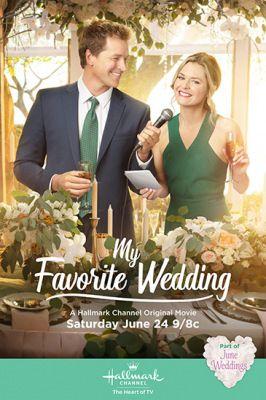 Életem legkedvesebb esküvője (2017) online film