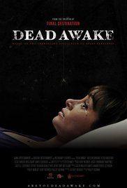 Alvászavar (Élettelen Ébredés) (2016) online film
