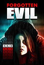 Elfelejtett gonosz (2017) online film