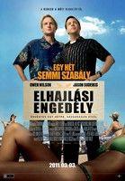 Elhajl�si enged�ly (2011)
