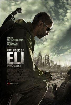 Éli könyve (2010) online film