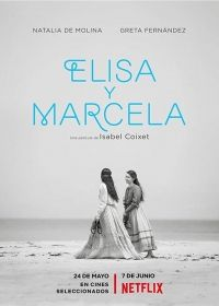 Elisa and Marcela (2019) online film