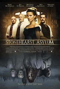 A Stonehearst elmegyógyintézet (Eliza Graves) (2014) online film