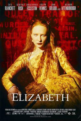 Elizabeth (1998) online film