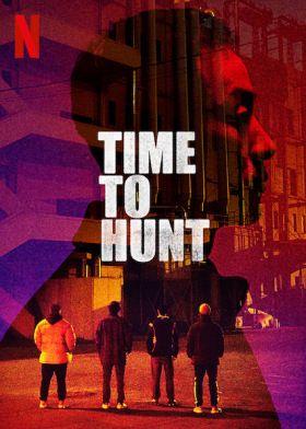 Eljött a vadászat ideje (2020) online film