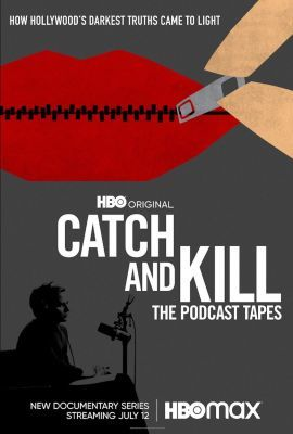 Elkapni és megölni: A podcast kazik 1. évad (2021) online sorozat