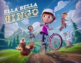 Ella Bella Bingo (2020) online film