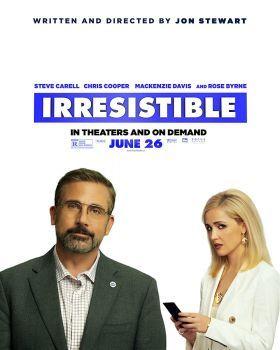 Ellenállhatatlan (2020) online film