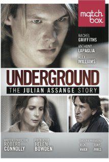 Ellenállók: a Julian Assange sztori (2012) online film