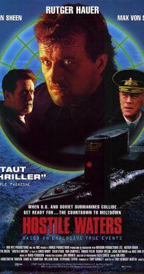 Ellenséges vizeken (1997) online film