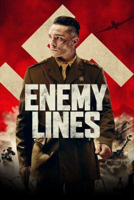 Ellenséges vonalak mögött - Enemy Lines (2020) online film