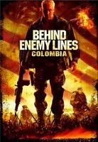 Ellenséges terület 3. - A kolumbiai túsz (2008) online film