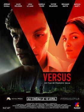 Ellentét (2019) online film