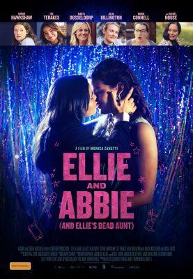 Ellie & Abbie (& Ellie's Dead Aunt) (2020) online film