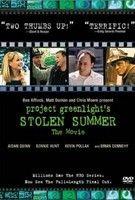 Ellopott nyár (2002) online film