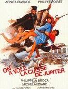 Ellopták Jupiter fenekét (1979) online film