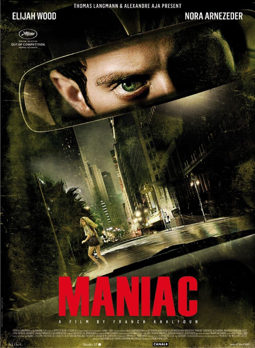 Elmebeteg (Maniac) (2012) online film