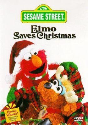 Elmo megmenti a karácsonyt (1996) online film