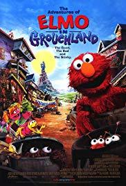 Elmo nagy kalandja (1999) online film