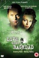 Élőben Bagdadból (2002) online film