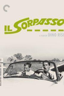 Előzés (1962) online film