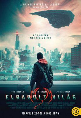 Elrabolt világ (2019) online film