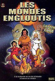 Elsüllyedt világok - 2. évad (1986) online sorozat